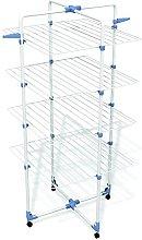 Gimi Modular 4 Tendedero de Torre Modulable,