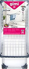 Gimi - Tendedero Tempo, x-legs, aluminio, color