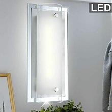 Globo - Aplique de pared LED Lámpara de pared