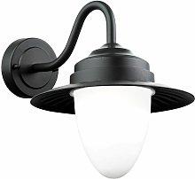 Globo - Exterior Pared Luminaria Fachadas Linterna