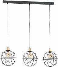 Globo - Lámpara colgante de diseño bola comedor