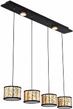 Globo - Lámpara colgante LED de techo lámpara