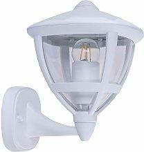 Globo - Lámpara de pared exterior ALU linterna