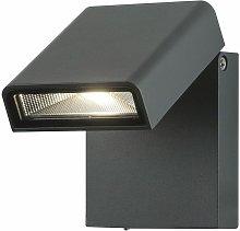 Globo - Lámpara de pared LED para casa al aire