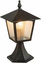 Globo - Lámpara de pie al aire libre,