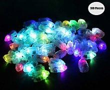 Globos Lámparas para Linternas de Papel, Mini