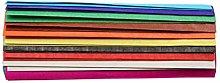 Glorex - Papel de seda, brillante, 50 x 70 cm