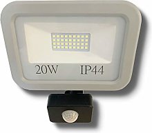 Gnetic Glass Foco Proyector LED Potencia 20W con