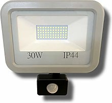 Gnetic Glass Foco Proyector LED Potencia 30W con