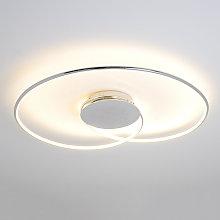 Grácil lámpara de techo LED Joline