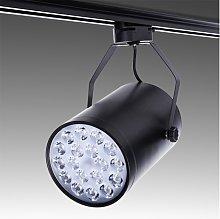 Greenice - Foco Carril LED 18W 1800Lm 30.000H