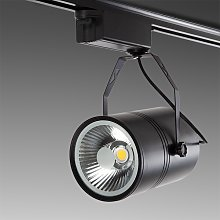 Greenice - Foco Carril LED 20W 2000Lm 30.000H
