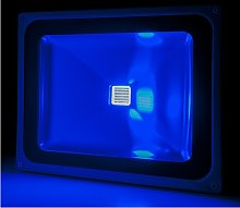 Greenice - Foco Proyector LED IP65 Brico 50W