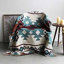 GRENSS Kilim alfombras para sofá Salón