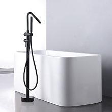 Grifo de baño/ducha termostático de Imex negro