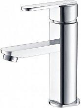 Grifo de lavabo monomando de Imex cromado 114x100
