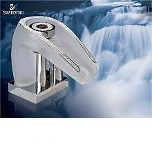 Grifo de lavabo monomando de Martí1921 Niagara