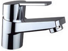Grifo de lavabo S12 Xtreme