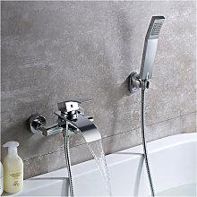 Grifo monomando para bañera grifo de bañera