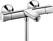 Grifo termostático de bañera Ecostat universal
