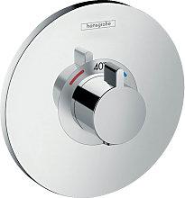 Grifo termostático empotrado Ecostat S Hansgrohe