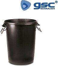 GSC - Cubo basura plastico 100L