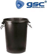 GSC - Cubo basura plastico 50L