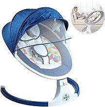 GTBF Bebé eléctrico, Mecedora Inteligente, Silla