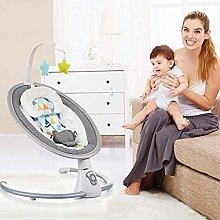GTBF Silla eléctrica para bebés Silla de