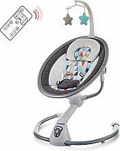 GTBF Silla Mecedora automática del bebé, Cuna