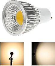 GU10 5W COB LED Foco Bombilla Lampara Ahorro de