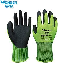 Guantes de trabajo, guantes de jardineria a prueba