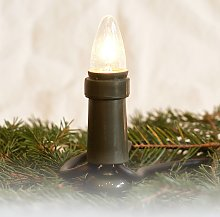 Guirnalda LED Toplampe para exterior