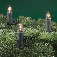 Guirnalda luminosa Typ 974 - 15 velas, 15 m