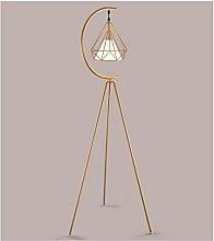 guoqunshop lámpara de pie Moderna Nordic Modern