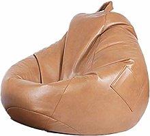 GUOXY Funda de sofá sin relleno de piel de lino