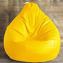 GUOXY Funda para sofá grande y pequeño de piel