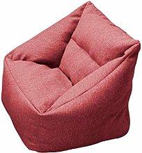 GUOXY Funda para sofá sin relleno de lino