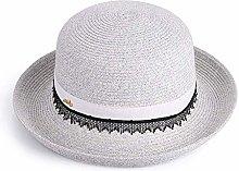 GWFVA Sombrero de sombrilla Primavera Verano