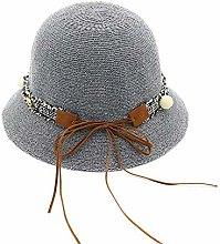 GWFVA Sombrero de sombrilla Primavera y Verano