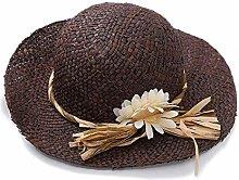 GWFVA Sombrero de sombrilla Sombrero de Mujer con