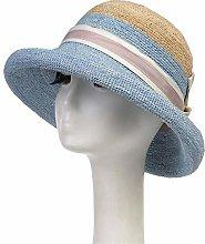 GWFVA Sombrero de sombrilla Sombrero de Mujer