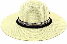 GWFVA Sombrero de sombrilla Sombrero de Sol de ala