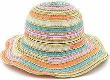 GWFVA Sombrero de sombrilla Sombrero de Sol