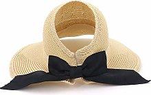 GWFVA Sombrero de sombrilla Sombrero Plegable
