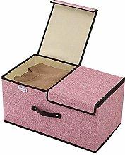 Gymqian Beautyhe Caja de Alenamiento Caja de