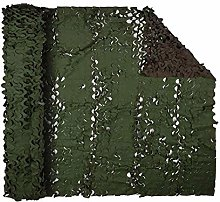 Gymqian Sombreado Netting Camo Netting Shade Cloth