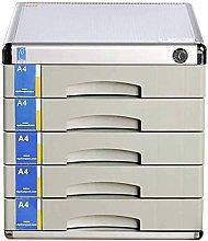 GZWXJY Archivo Gabinetes Floor Desktop Gabinete de