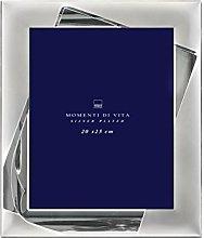 H&H Portafoto, Argento, Argento, 20x25 cm