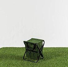 Habita Home Silla Nevera Plegable 32x27x34cm Color